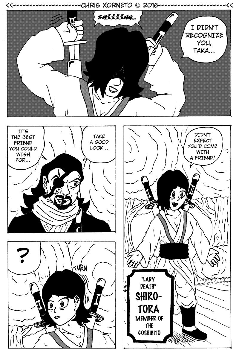 Lady Death [0209]
