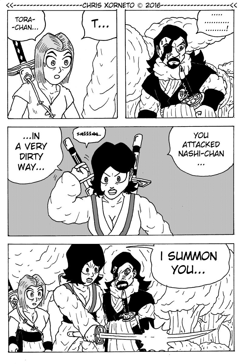 Akame [0510]