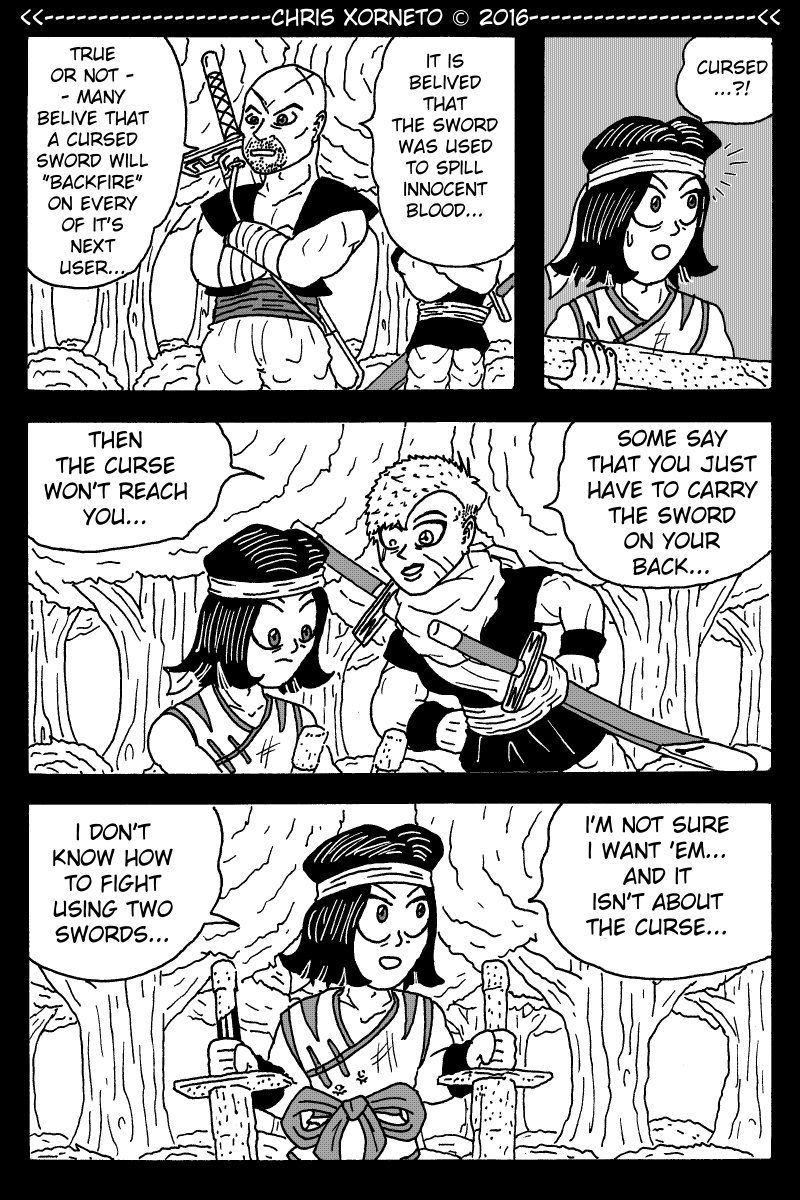 Shirotora and Hayabusa [1009]