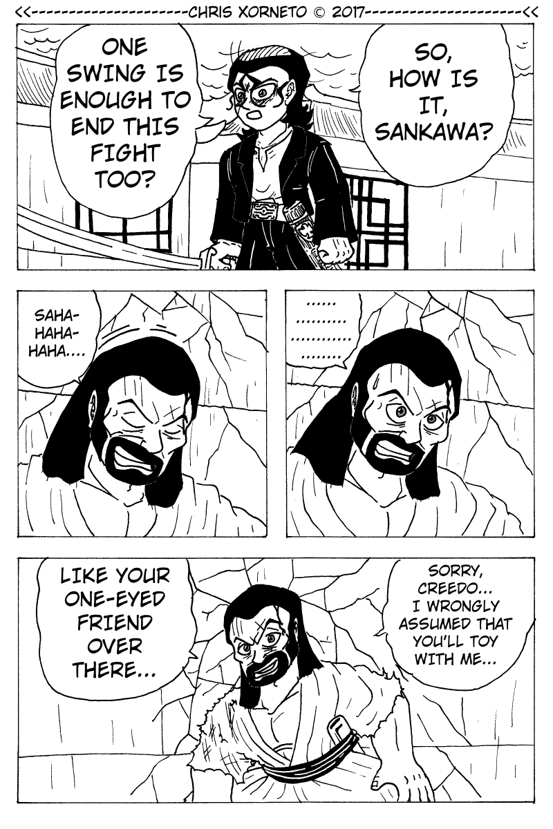 Allman vs. Sankawa [1502]