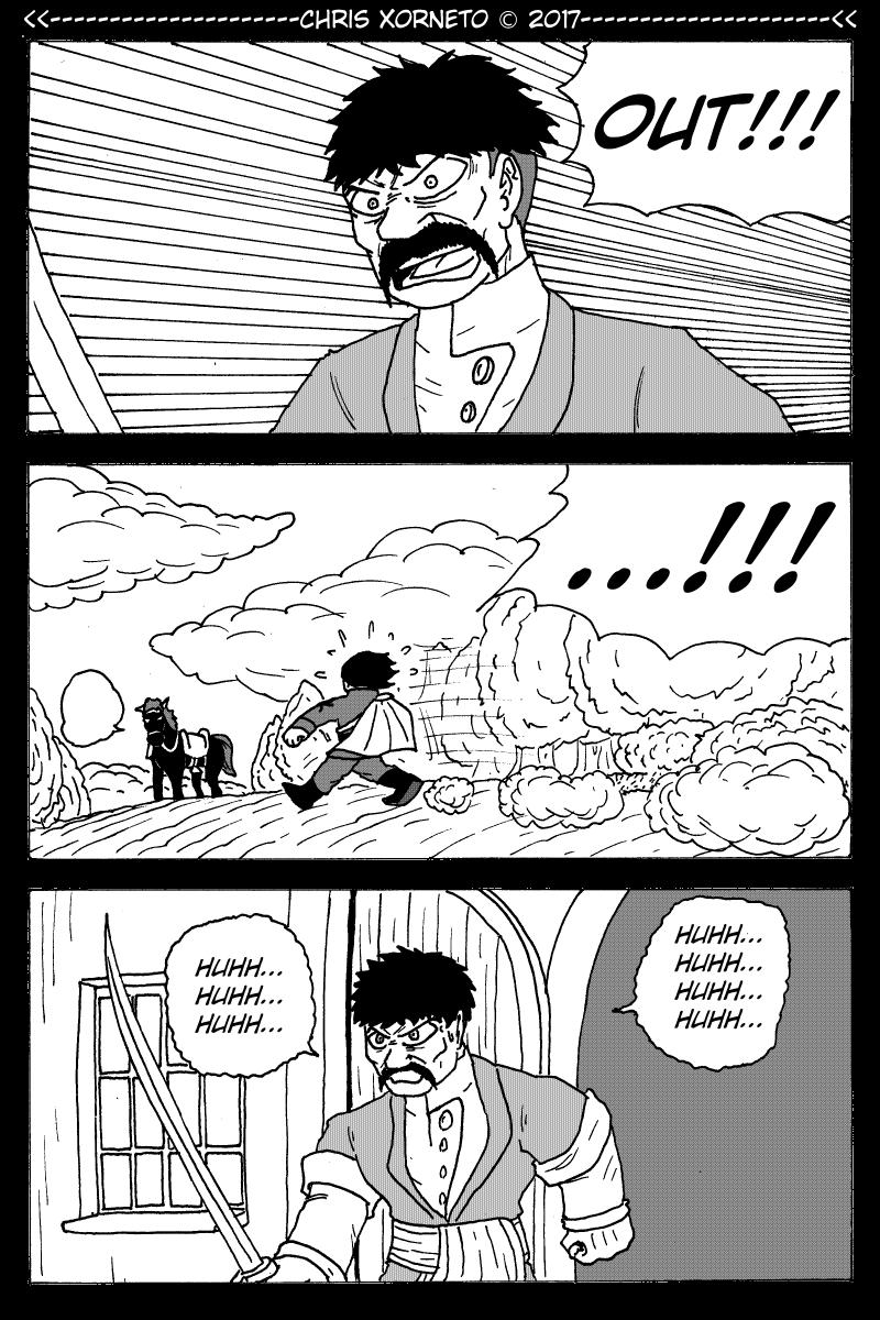 Last Run [2307]