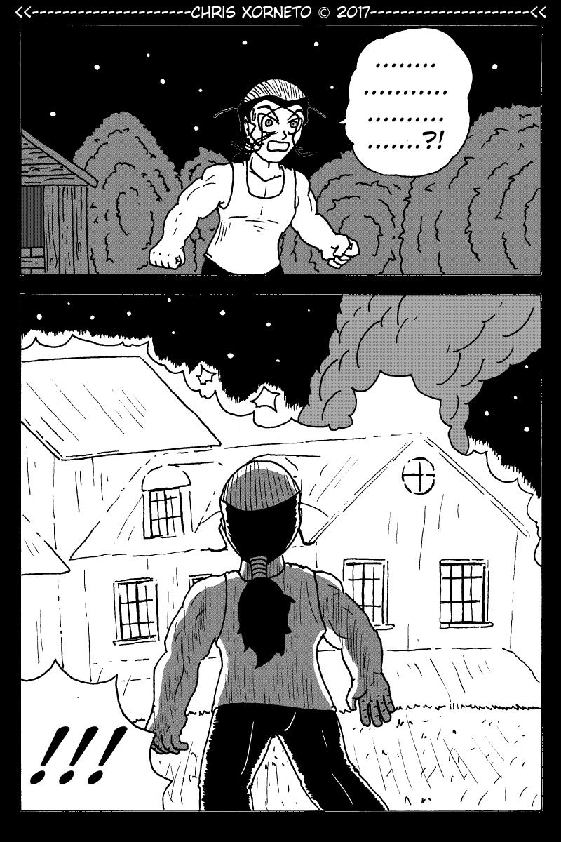 Last Run [2313]