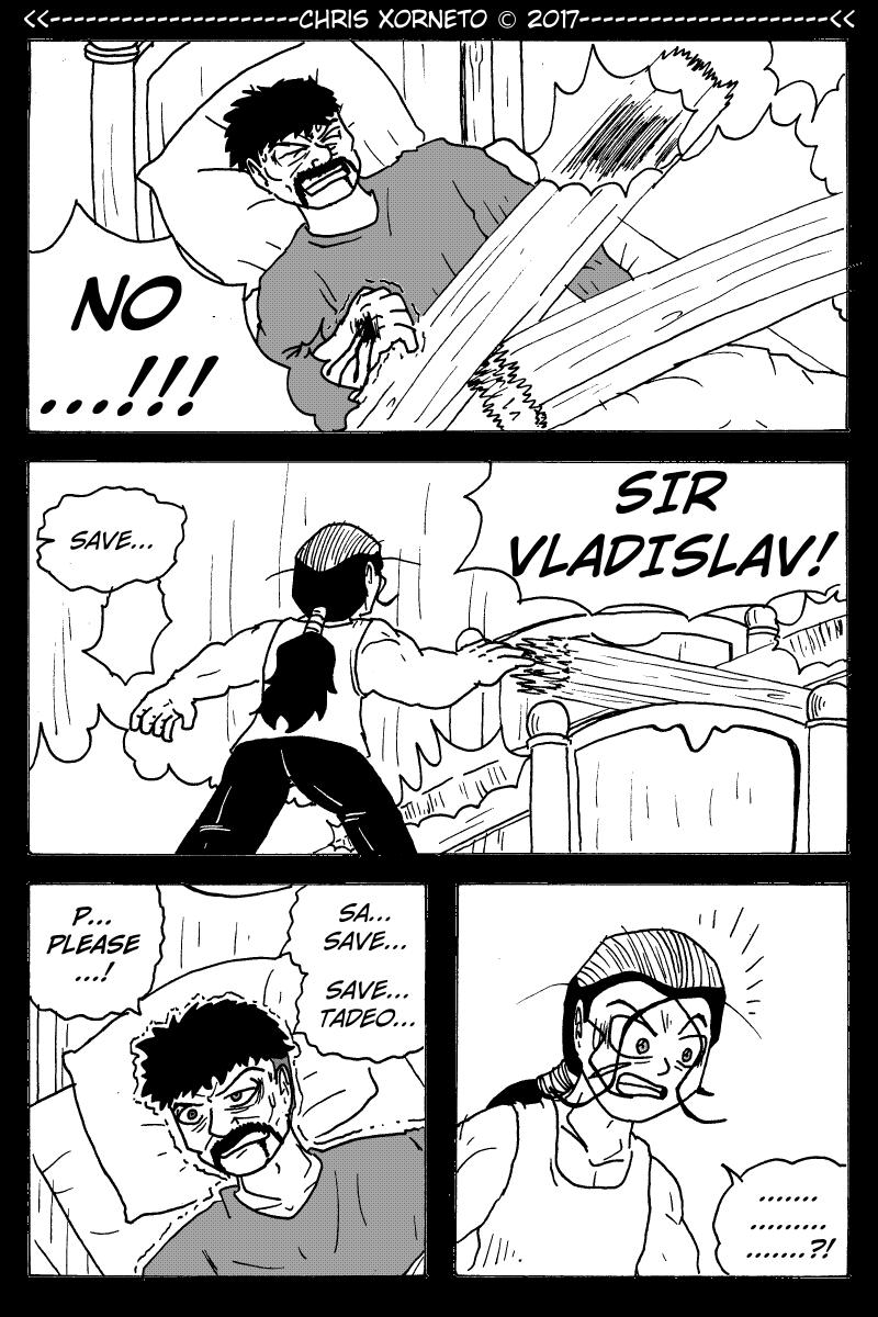 Last Run [2316]