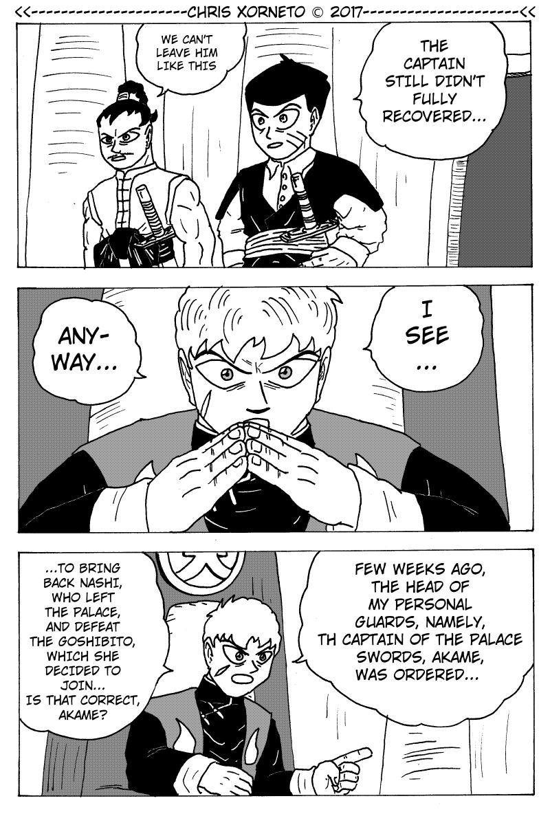 Akame and Usagi [2403]