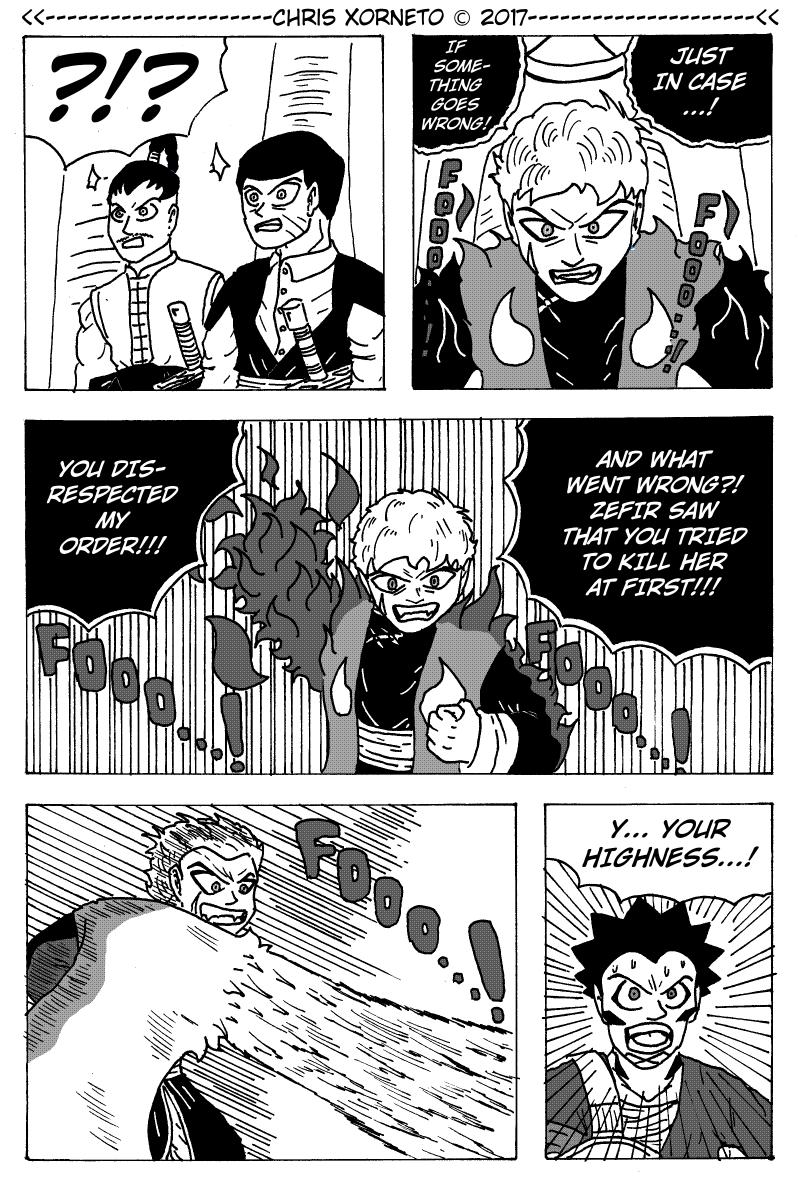 Akame and Usagi [2405]