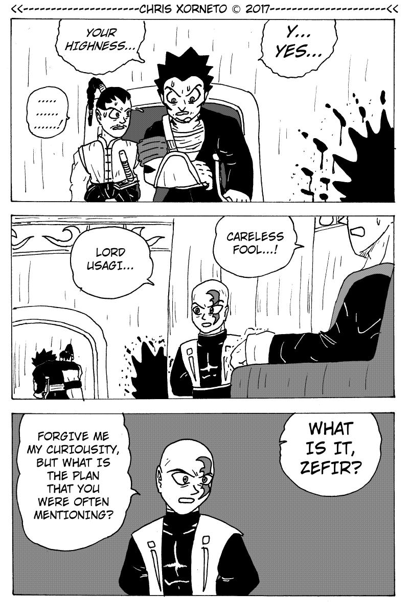 Akame and Usagi [2408]