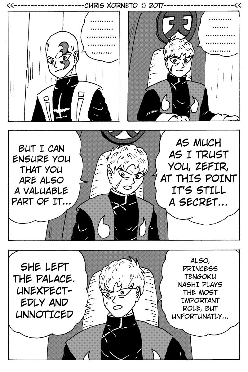 Akame and Usagi [2409]