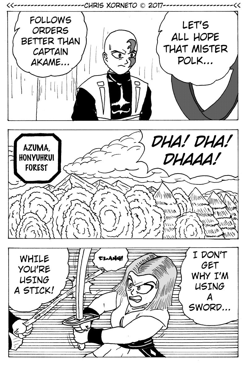 Akame and Usagi [2410]