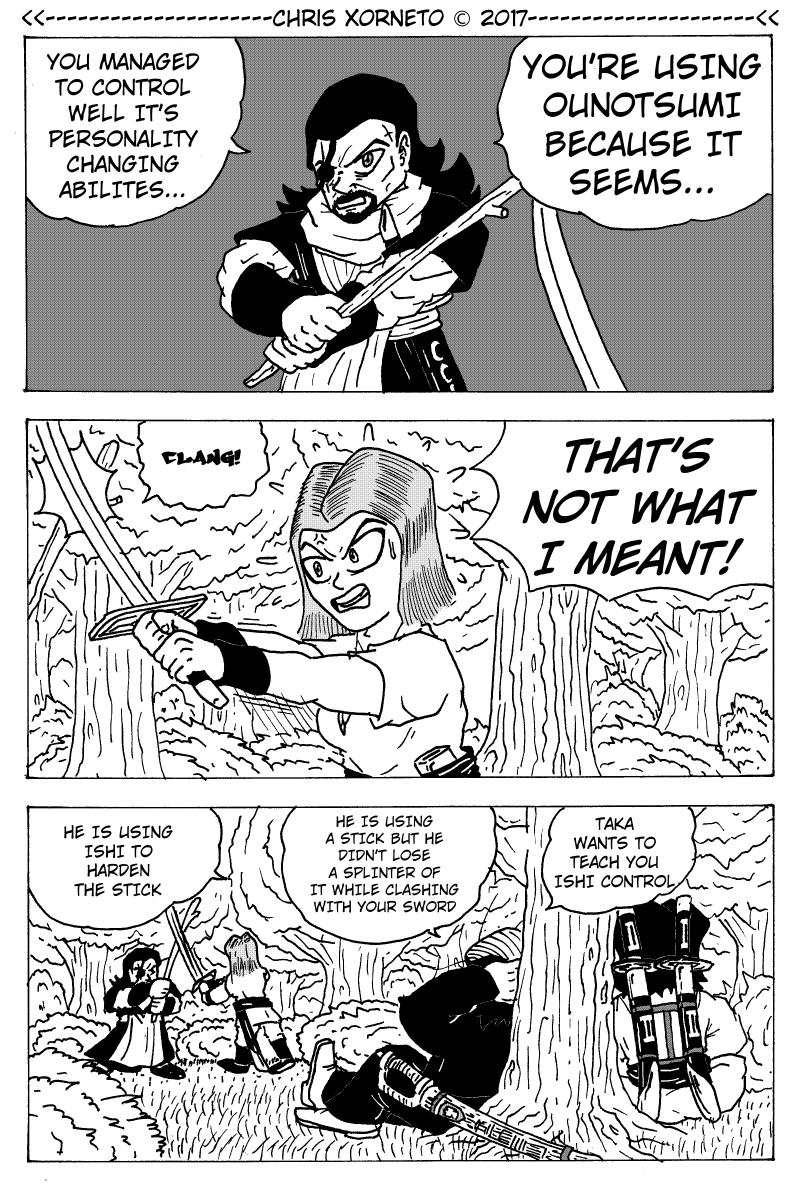 Akame and Usagi [2411]