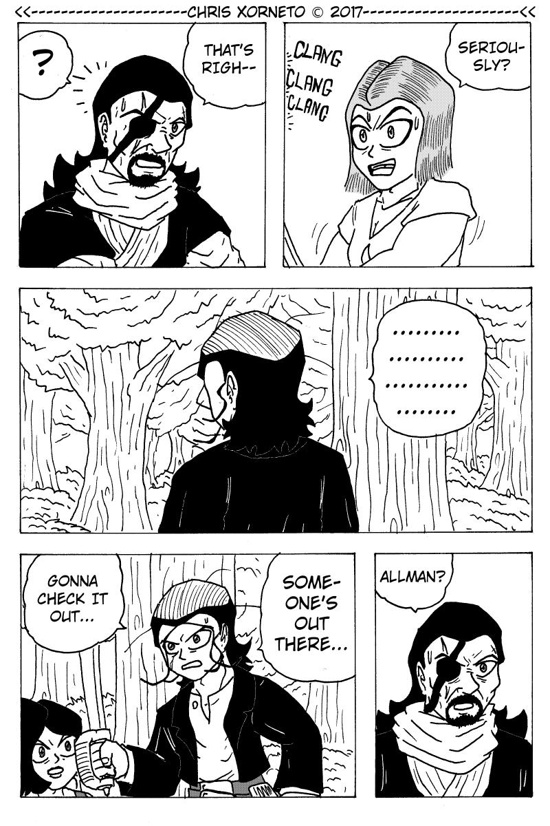 Akame and Usagi [2412]