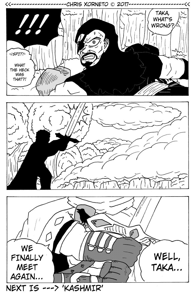 Akame and Usagi [2416]