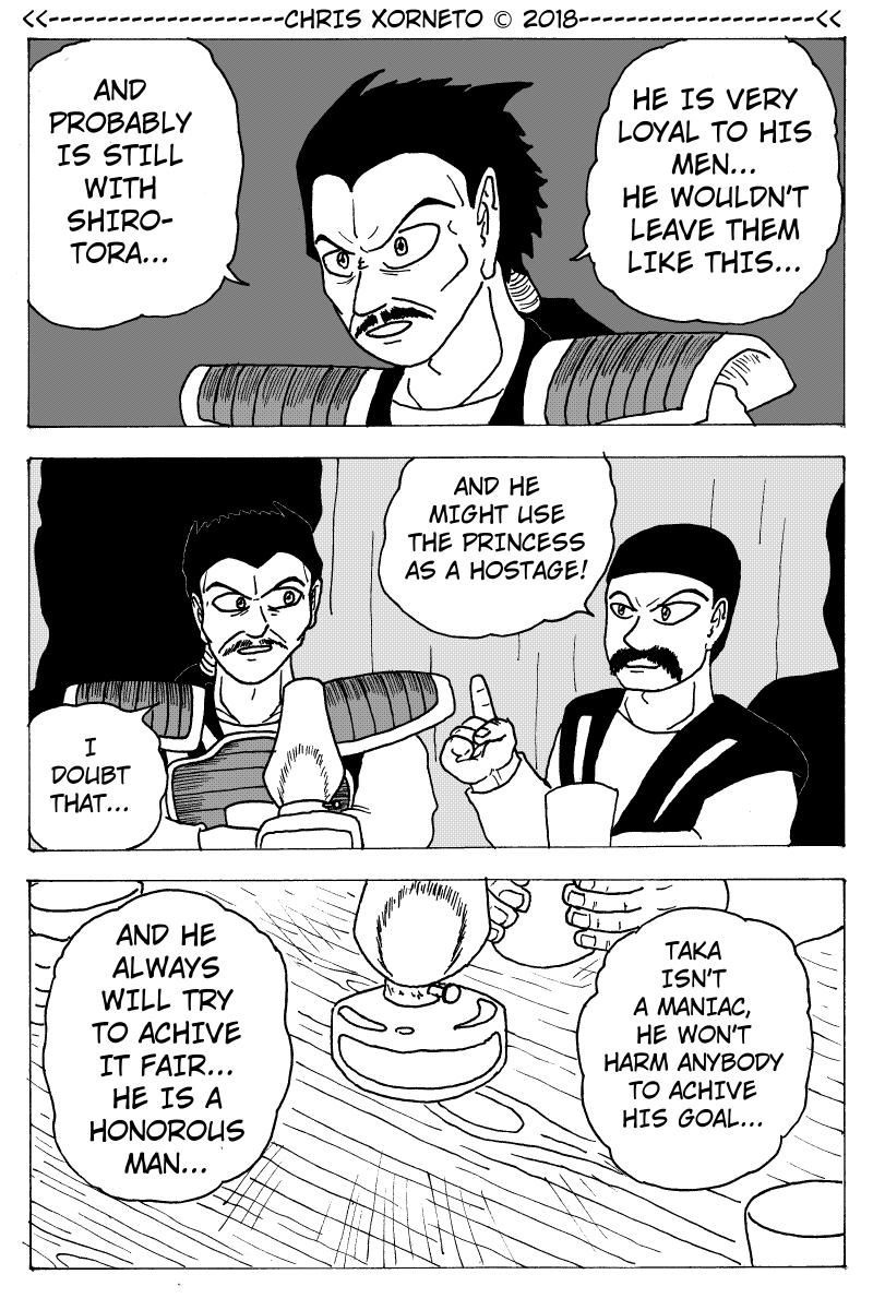 Tetsushin [3309]